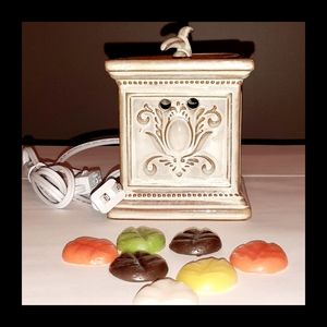 Other - Wax warmer  & Wax melts
